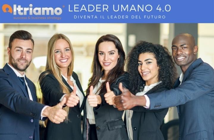 Leader Umano 4.0