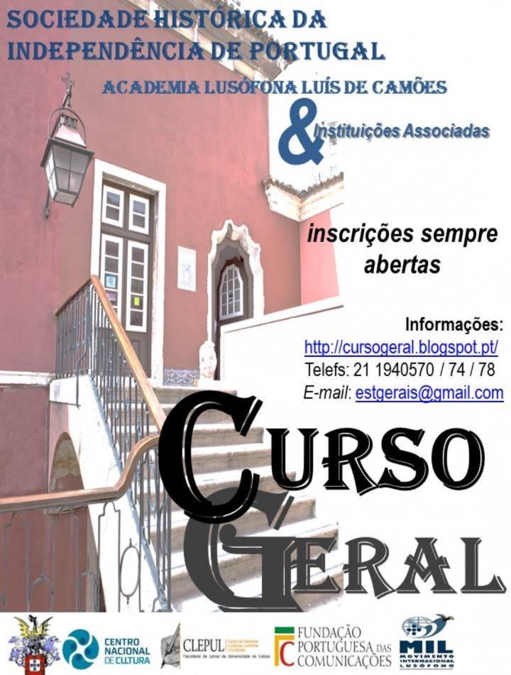 Curso Geral & Clube de Cinema
