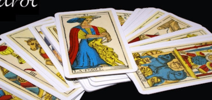 Aconselhamento de Tarot