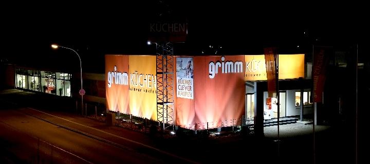 Grimm Kuchen On Evensi