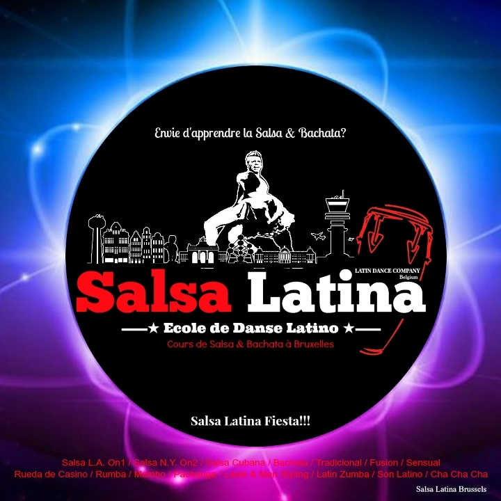 Salsa & Bachata à petit prix à Bruxelles?