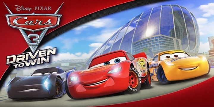 Free Family Movie Night showing Cars 3