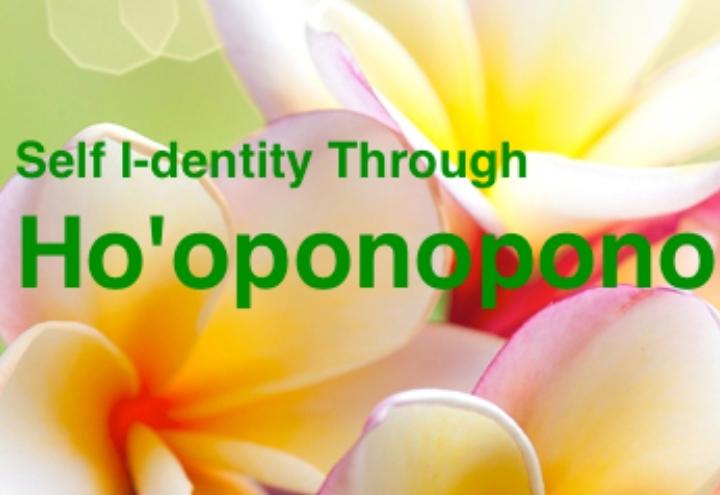 Seminario Ho'oponopono Basic 1, Self I-dentity Through Ho'oponopono®, 25-26 Novembre a Villabartolomea (Verona)