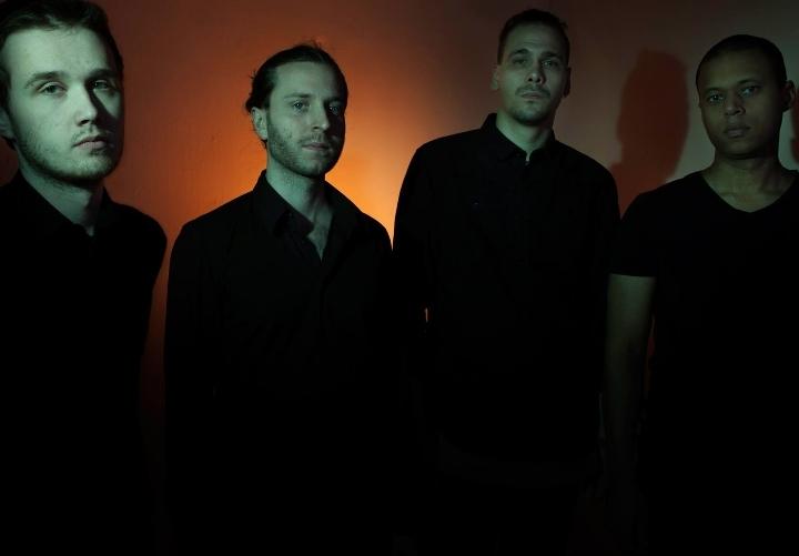 Astronaut in Cyberspace (SWE) - Indierock-Band aus Schweden