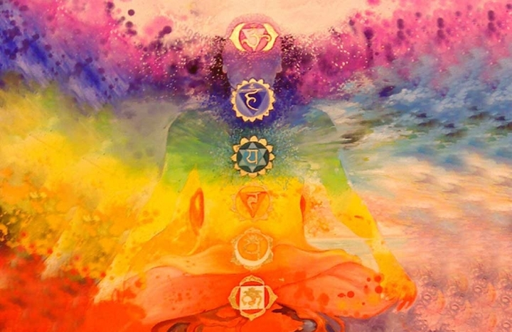 The 7 Week Chakra Series