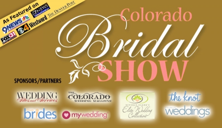 COLORADO BRIDAL SHOW- Denver's #1 Boutique Br