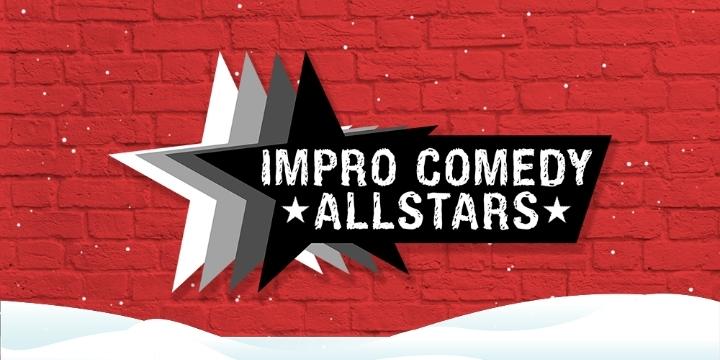 Impro Comedy AllStars