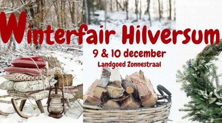 Winterfair Hilversum