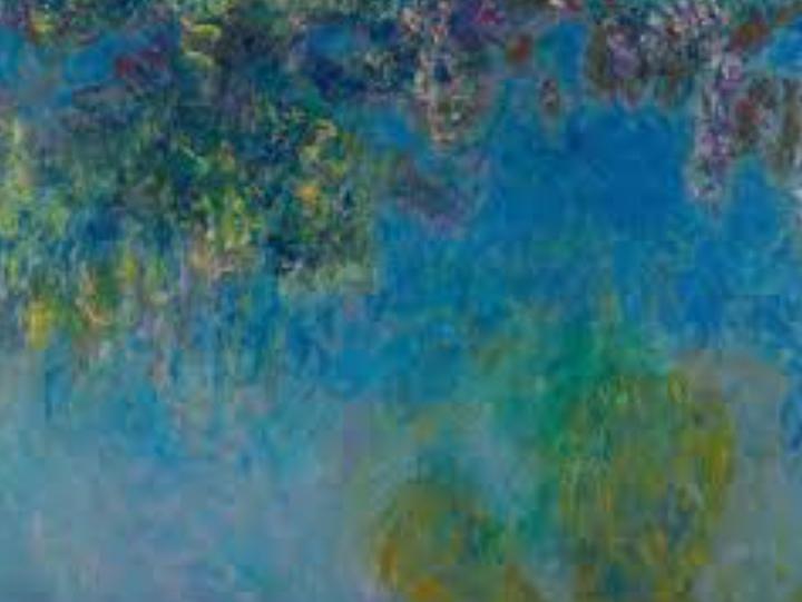 Schilderworkshop Meesterwerken: Monet!