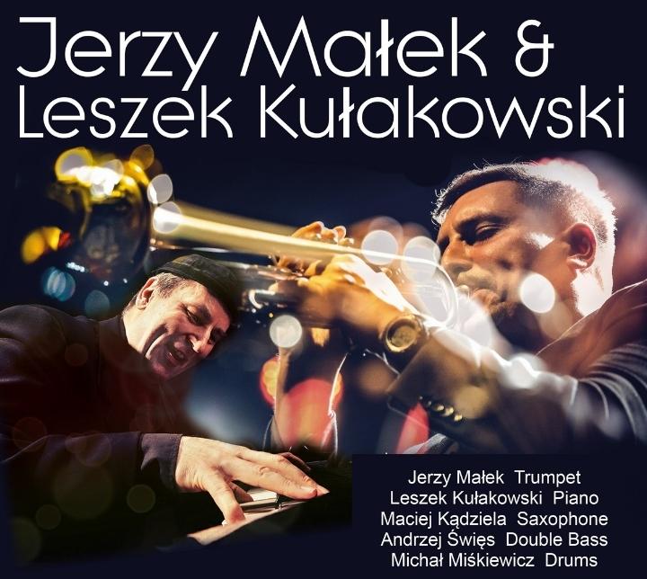 Jerzy Malek & Leszek Kulakowski