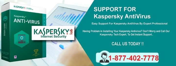 Dial 18774027778 To Fix Kaspersky activation server error