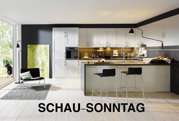 SCHAU-SONNTAG bei Grimm Küchen Wörth