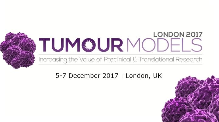 Tumour Models London Summit