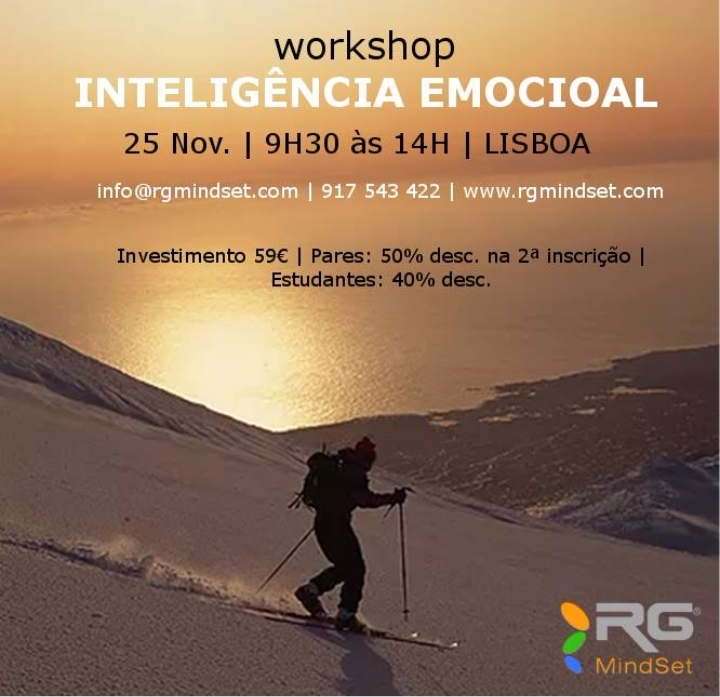 Workshop Inteligência Emocional
