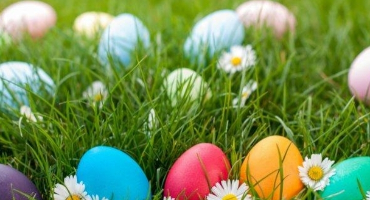 Attirant Easter Egg Hunt At Ted Lare Garden Center