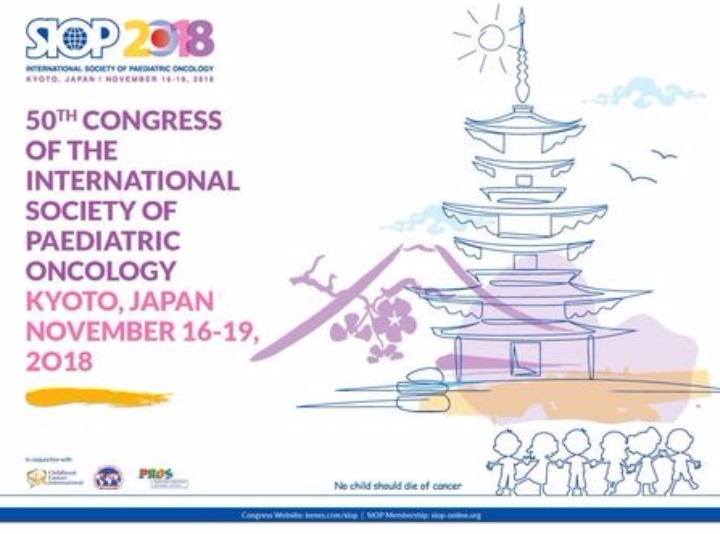 50th Annual Congress of the International Soc