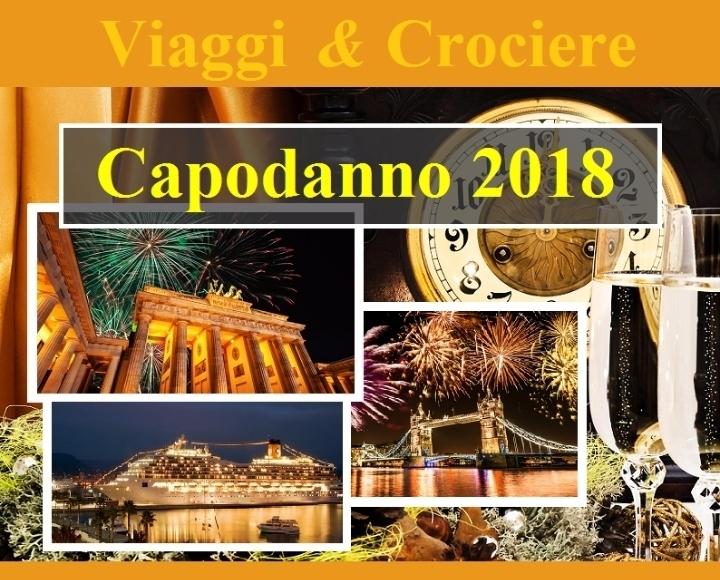 Offerte capodanno 2018 last minute viaggi e crociere 22 for Capodanno last minute