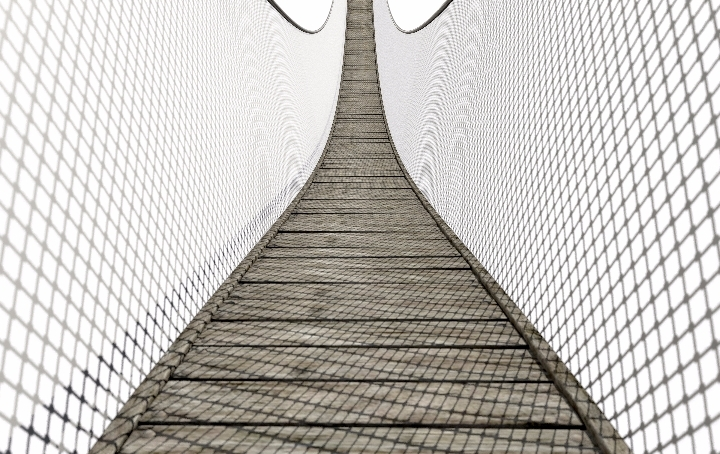 BRIDGE 1 THE PRELUDE