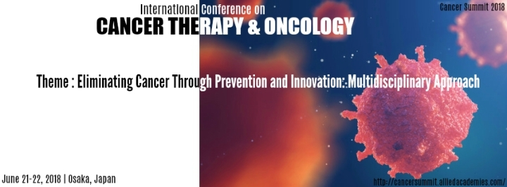 International Conference on Cancer Therapy and Oncology