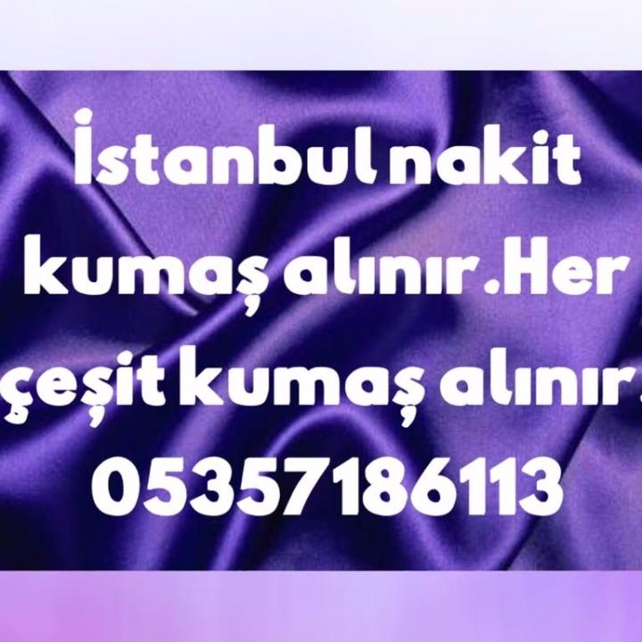 SATEN KUMAŞ ALANLAR 05357186113,iSTANBUL SATE