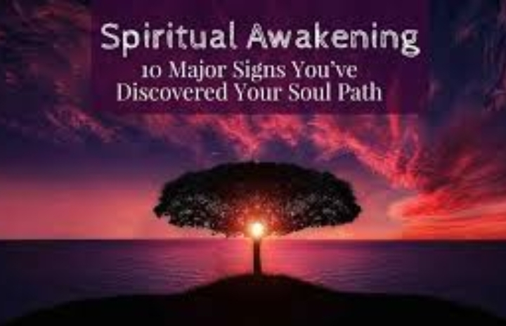 Spiritual Awakening for Beginners