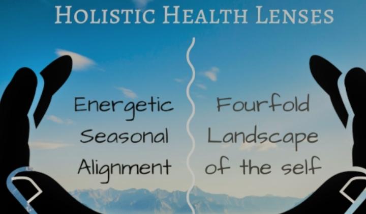 Lisa's Holistic Healing Messages