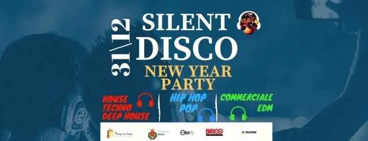 Silent Disco , Cpodanno 2018