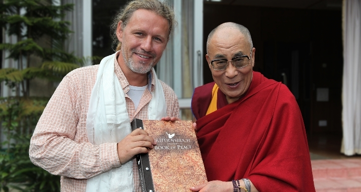 Expedition Erde: Reise zum Dalai Lama