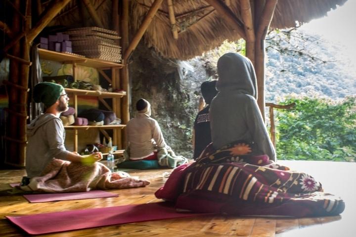 200 Hour Elemental Flow Yoga Teacher Training