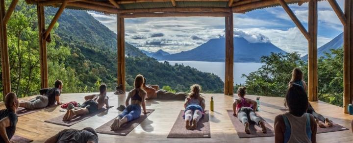 300 Hour Ancient Wisdom Advanced Yoga Teache