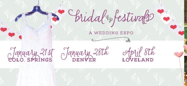 Denver Bridal Festivals Wedding Expo