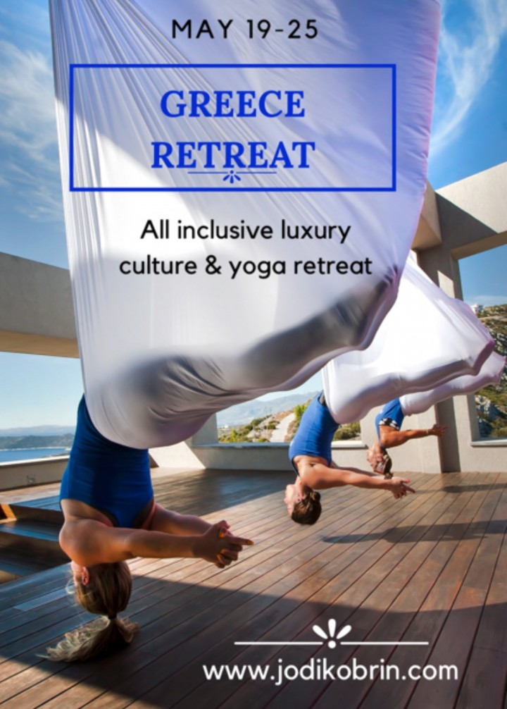 All Inclusive Luxury Culture & Yoga Retreat