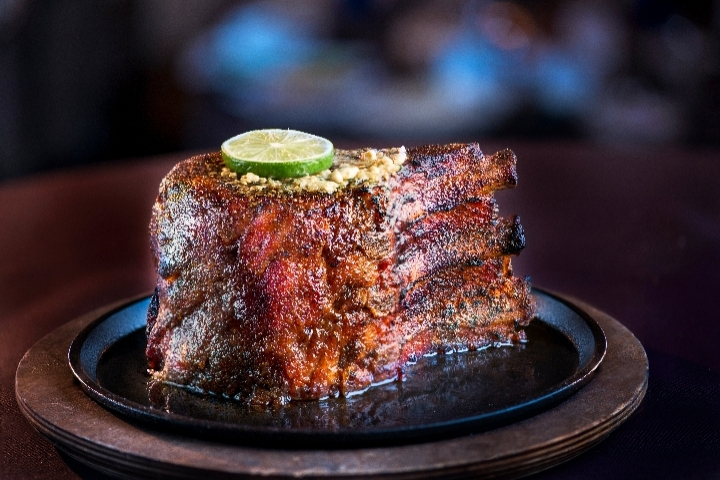 Experience Perfection at Perry's Steakhouse & Grille during Chicago's Restaurant Week