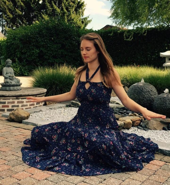 Qigong & Meditatie Workshops 'Falun Gong' Parc de la Boverie, Luik