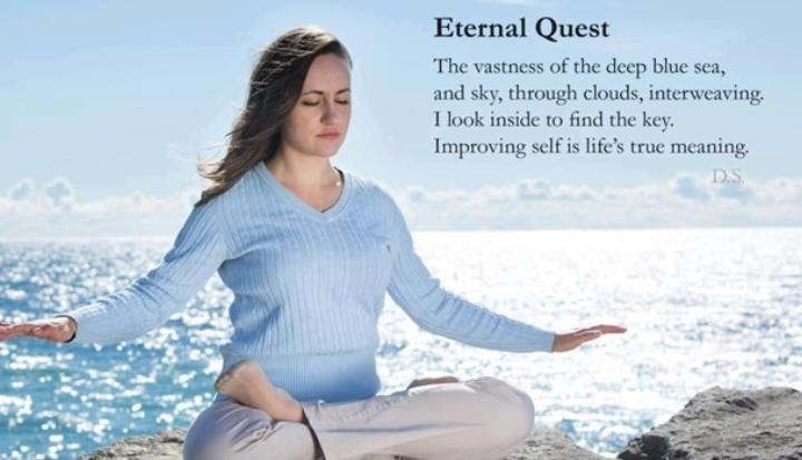 Qigong & Meditatie lessen in Leuven - FALUN DAFA