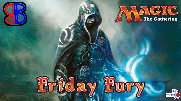Friday Fury at Beyond Board!