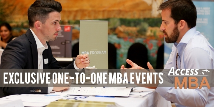ACCESS MBA TOUR : TOP MBA EVENT IN BERLIN ON FEBRUARY 1ST