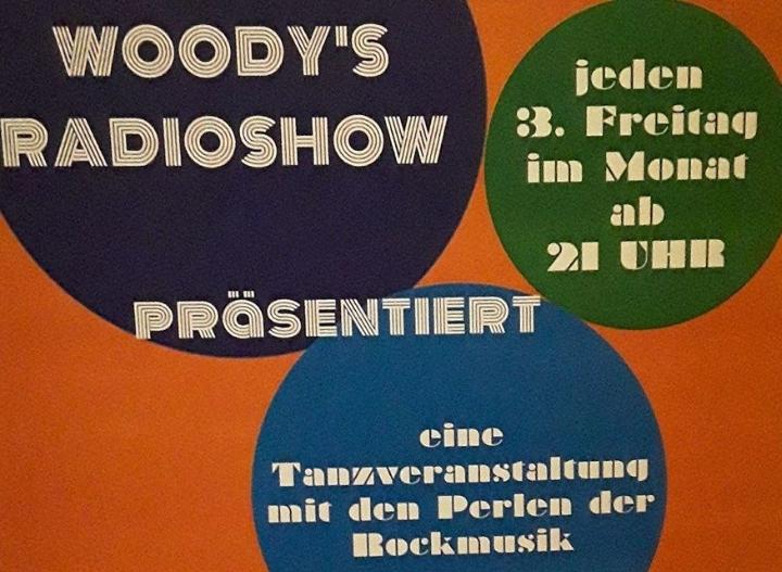 Woodys Radioshow