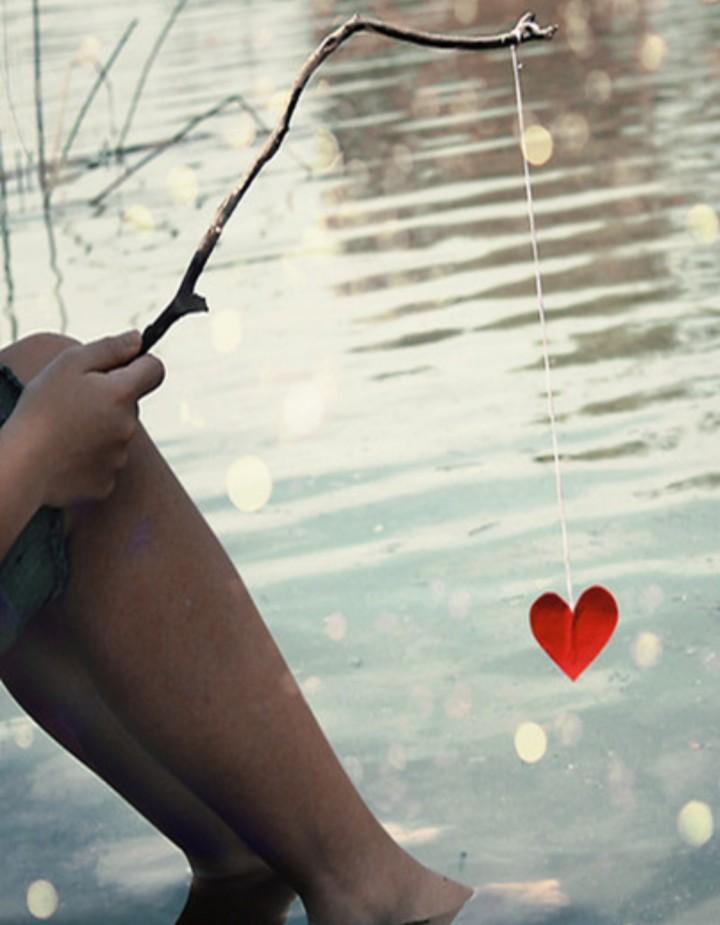 Curar Relacionamentos Amorosos