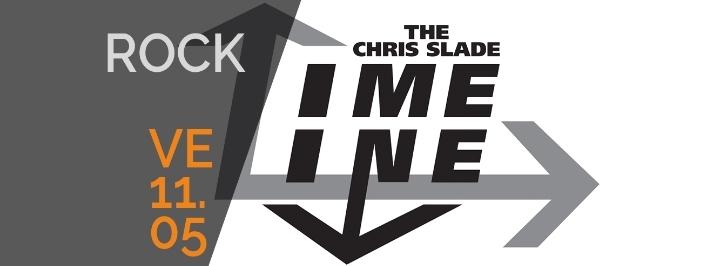 Chrise Slade (batteur AC/DC)