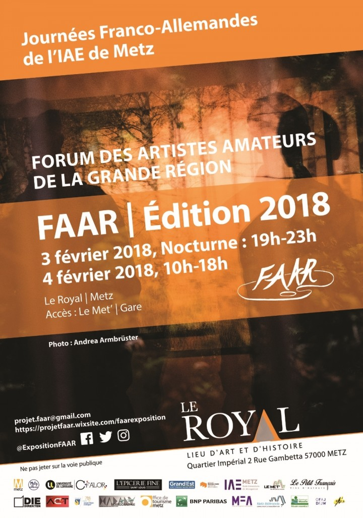 FAAR | Edition 2018