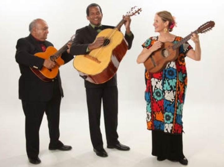 Perry Fine Arts Series - Trio de Colores Mariachi Band