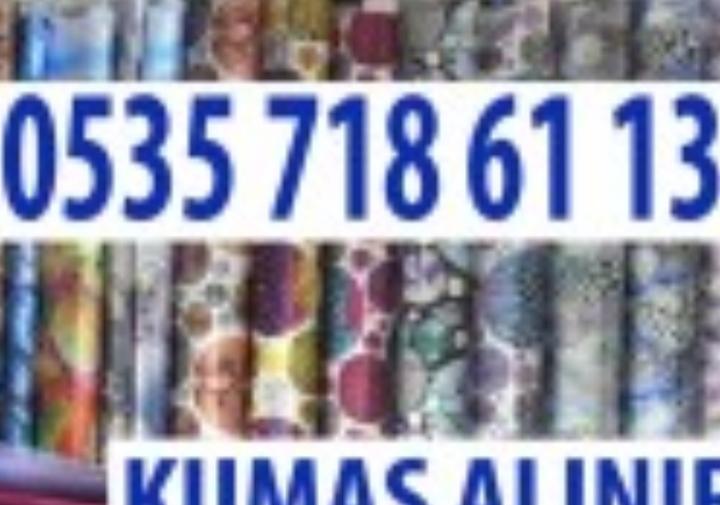 Kumaş alımı yapanlar 05357186113,# top kumaş alımı yapan yerler