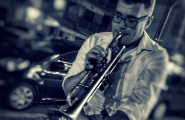 O.Henry Hotel Jazz Series: Ben Strickland