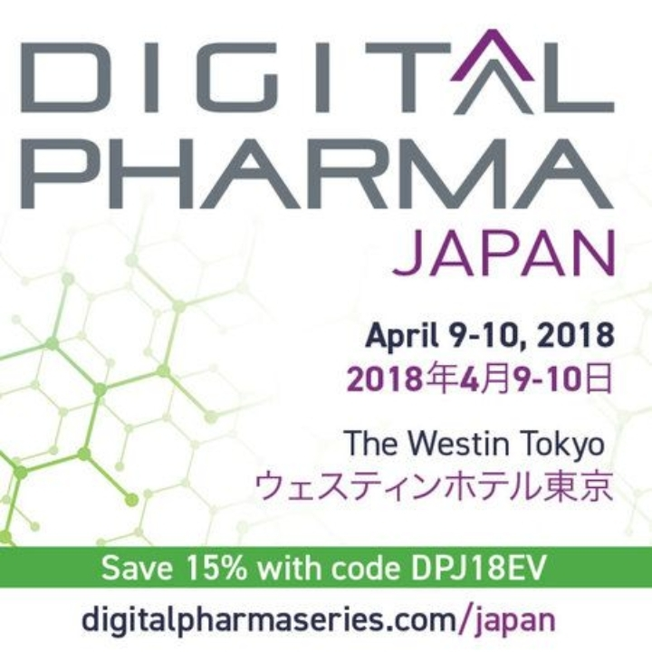 Digital Pharma Japan