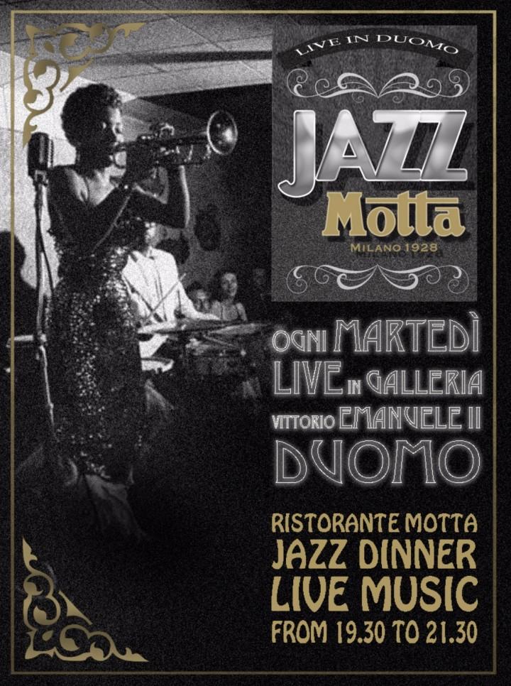 Jazz in Duomo #jazzmotta