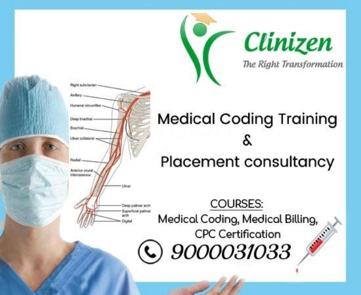 Medical coding jobs in Dubai | CPC Certification - 19 JAN 2018
