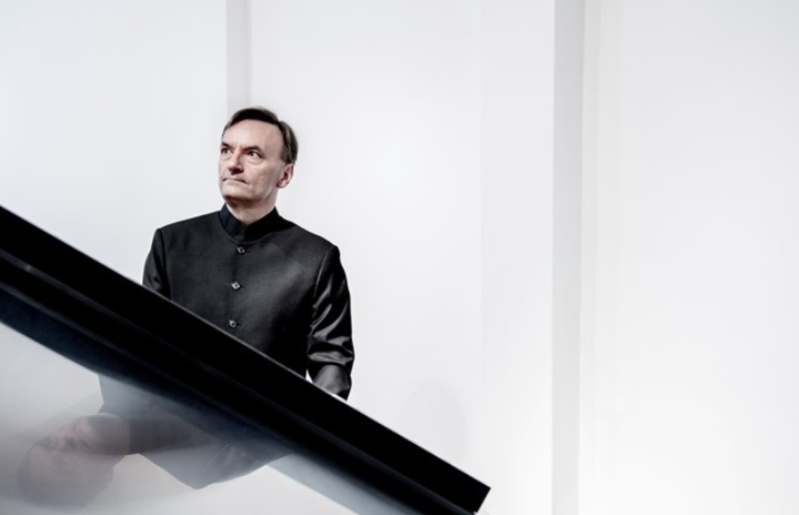 Piano 5 étoiles : Stephen Hough