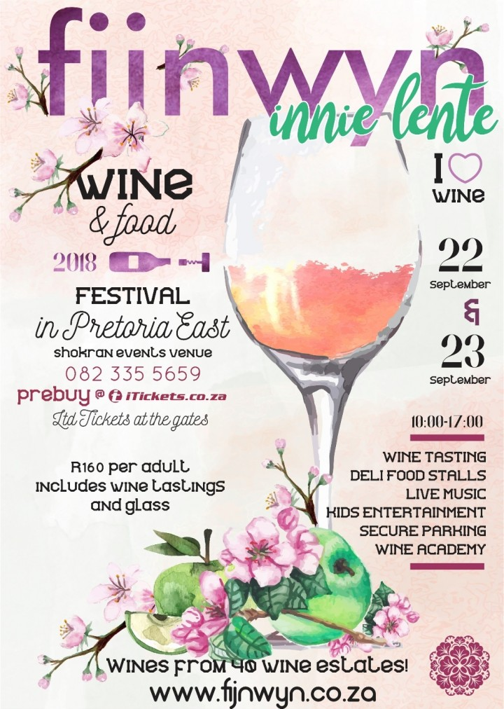 La Food And Wine Festival September