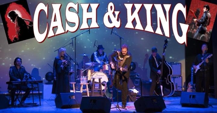 CASH & KING: The Ultimate Celebration of John
